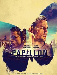 Sinopsis pemain genre Film Papillon (2017)