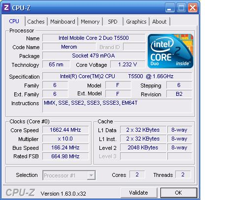 Acer aspire m5640