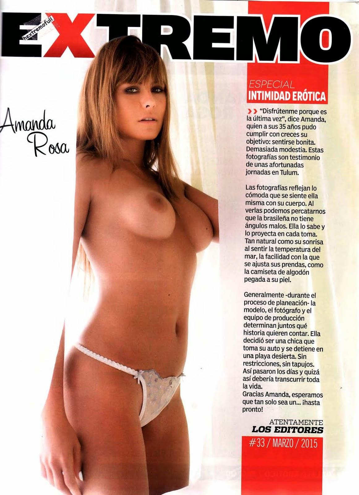 Amanda Rosa H Extremo amanda rosa pussy - sexy lingerie vids