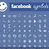 1000+ New Facebook Symbols