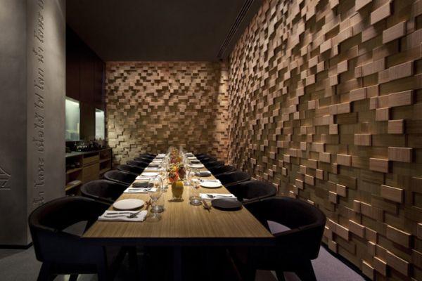 Restaurant Interior concept