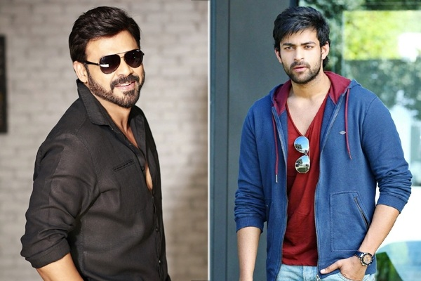 PAVAN HELPING HAND BEHIND TRIVIKRAM VENKEY PROJECT!