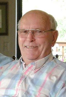 Former SPJ President Howard Graves dies at age 90