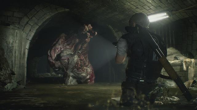 Resident Evil 2 Remake | LucullusGames