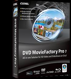 Corel dvd moviefactory 7 launcher activation code