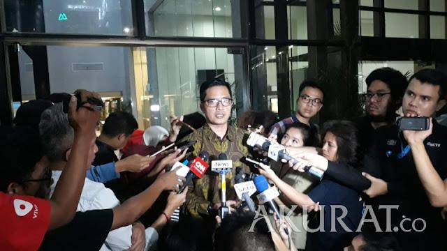 KPK Sita Sejumlah Dokumen Penting Terkait Korupsi di Perum Jasa Tirta