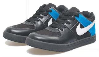 Sepatu Anak Laki-Laki Model Bertali BLG 563