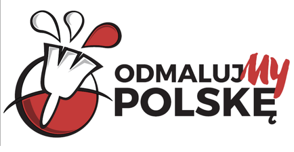 Odmalujmy Polskę remont Mielec Podole