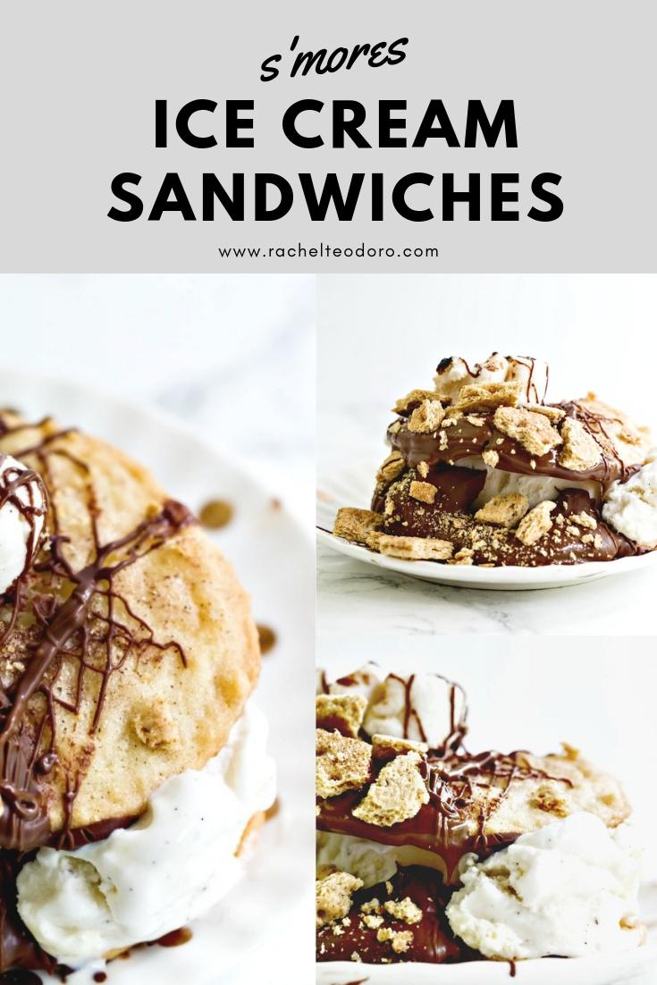 recipes for s'mores desserts