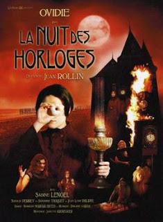 La Nuit des Horloges – review