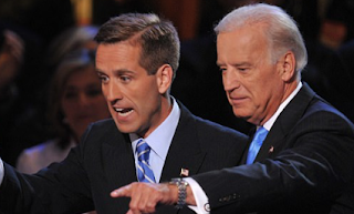 Joe Biden shuts down 'wiseass' hedge fund manager Bill Ackman after he 'disrespected the memory' of his dead son Beau