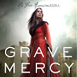 Grave Mercy by Robin LaFevers: A Book Review ~ Jump Into Books