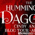 A Dark and Twisty New Offering | The Hummingbird Dagger by Cindy Anstey | Blog Tour + Giveaway