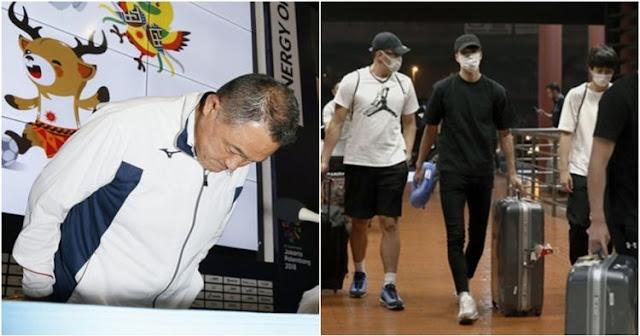 Gegara Atlet Jepang, Tempat Esek-esek Jakarta Dipelototi Polisi