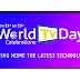 World TV Day : Exchange Your Old TV For Certified Android TV From Rs.7599