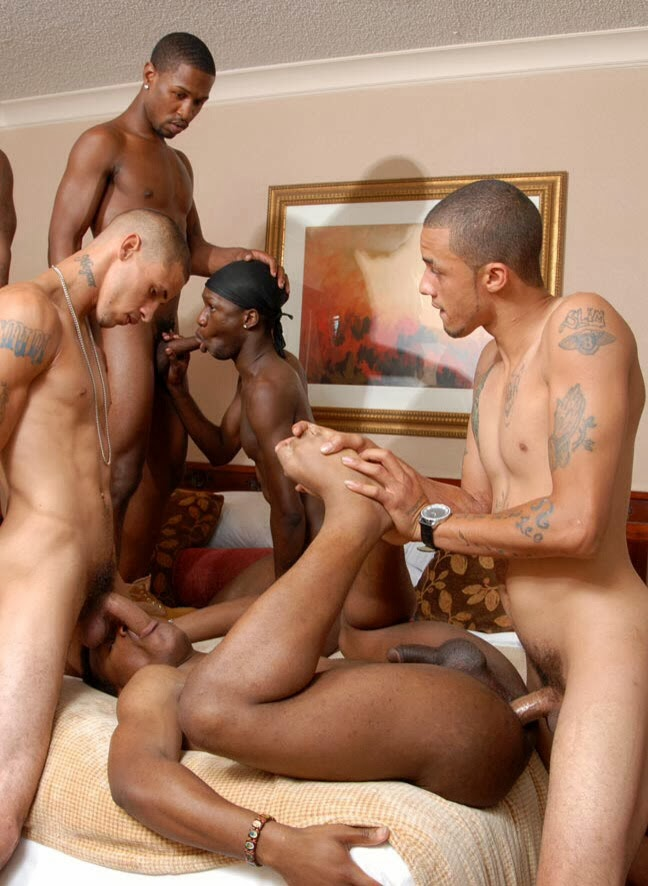 Strapon woman man orgy free adult porn clips
