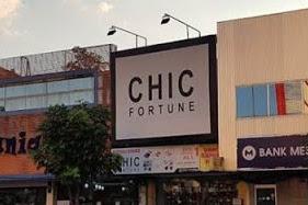 Lowongan Kerja Chic Fortune Pekanbaru Mei 2019