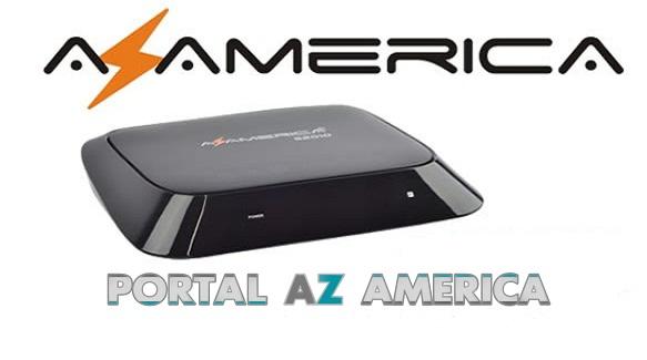 Resultado de imagem para AZAMERICA S2010 PORTAL AZAMERICA