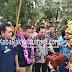Menteri ESDM Ignatius Jonan Resmikan Tambahan Jargas di Prabumulih