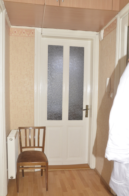 oryginalne drzwi stare