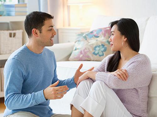 Trước khi sinh con vợ chồng phải cân nhắc những điều sau