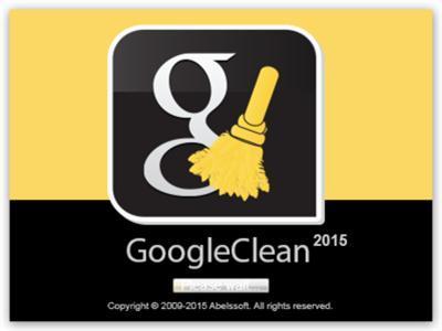 Download Abelssoft GoogleClean 2016.130 Multilingual Portable