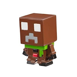 Minecraft Biome Packs Creeper Mini Figure