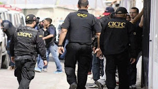 Reclusos mataron a 3 presos en cárcel de Lara simplemente porque ya no cabían