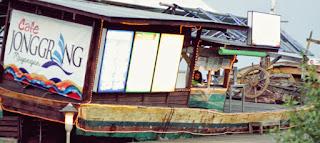 Cafe Jonggrang Mayangan BJBR Probolinggo