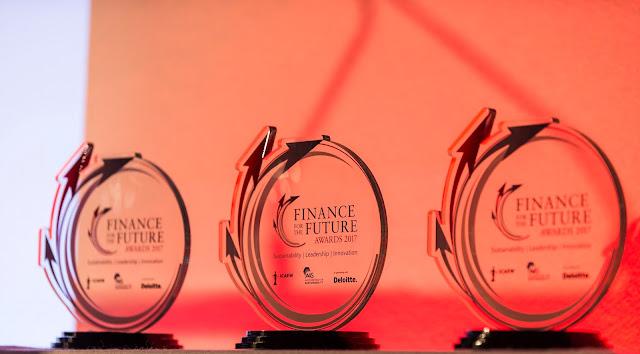 Banco Pichincha C.A. recibe destacado premio internacional por fomentar buenas prácticas sociales y ambientales entre sus clientes