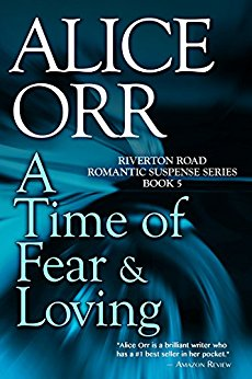 A Time of Fear and Loving cover
