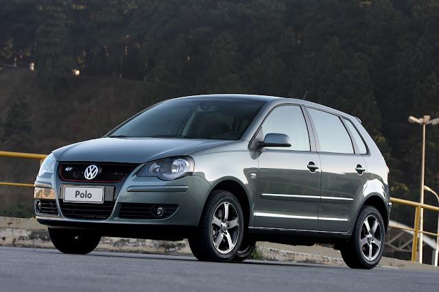 Volkswagen anuncia recompra de 194 carros no Brasil - lista