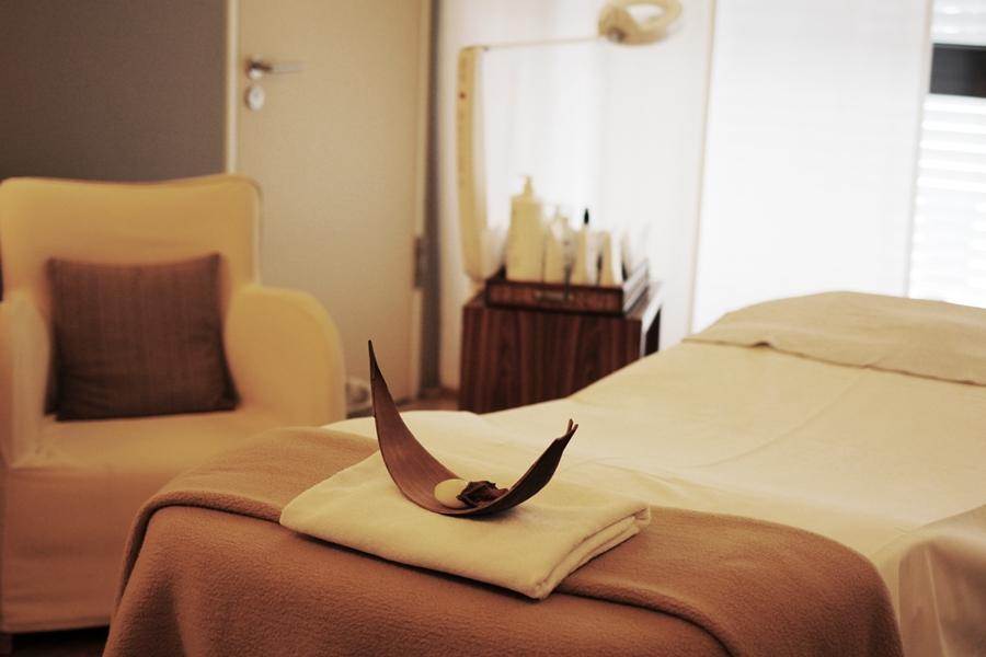 massage wellness entspannung aspria