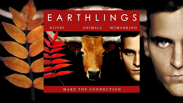 Earthlings - Terricolas