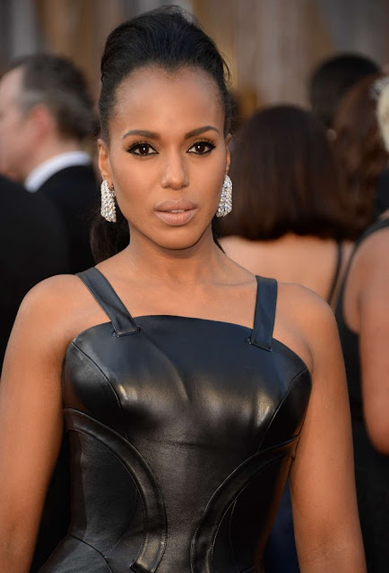 Kerry Washington – 2016 Academy Awards in Hollywood