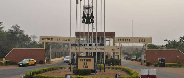 University of Ilorin: Female students who suffer sexual harassment are the haunted!