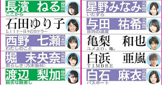 Sakamichi Series TOP10 PB Oricon.jpg