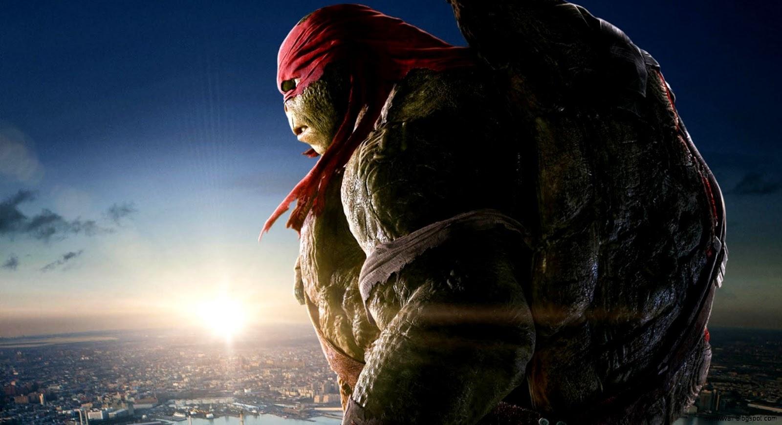 Teenage Mutant Ninja Turtles 2 Wallpapers View Wallpapers