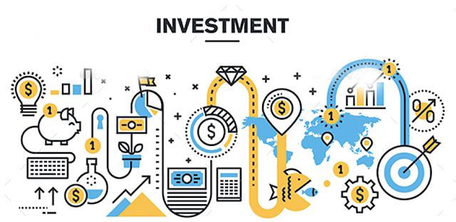 Resolusi 2018: Sedikit Konsumsi, Banyak Investasi