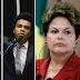 """Jeronimo e Holiday procuraram a justiça para esclarecer acusações. Diferente daqueles que gritam """"golpe"""""""
