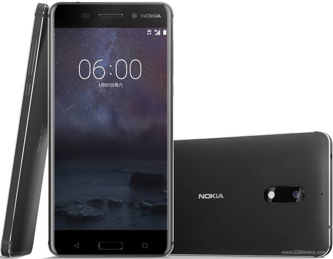 Nokia 6, Ponsel Nougat Andalkan RAM 4 GB Ludes Dalam 1 Menit
