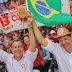 Haddad: Bolsonaro derrete se tiver que debater