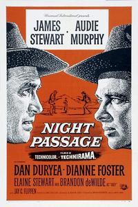 Watch Night Passage Online Free in HD