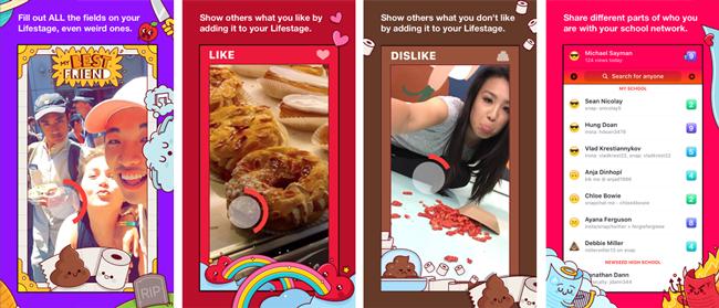 La polémica Red Social para adolescentes lanzada por facebook