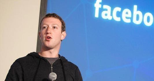 Il regalo di Mark Zuckerberg ai terremotati.. reale o virtuale?