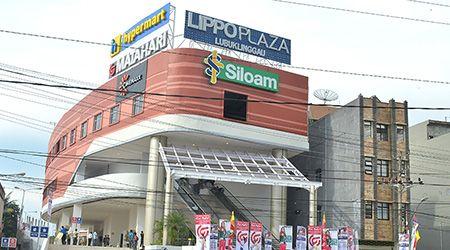 Jadwal Cinemaxx Lippo Plaza Lubuklinggau
