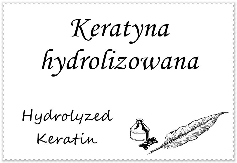 Keratyna hydrolizowana w pielęgnacji włosów