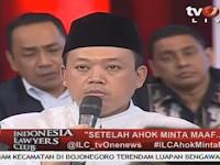 TV One Jadi TV Pool di Sidang Perdana Kasus Ahok