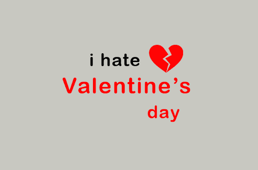 Top 20 sarcastic Anti Valentines day Quotes, Cards and sayings for Single 2019 | Nepali Quotes Love