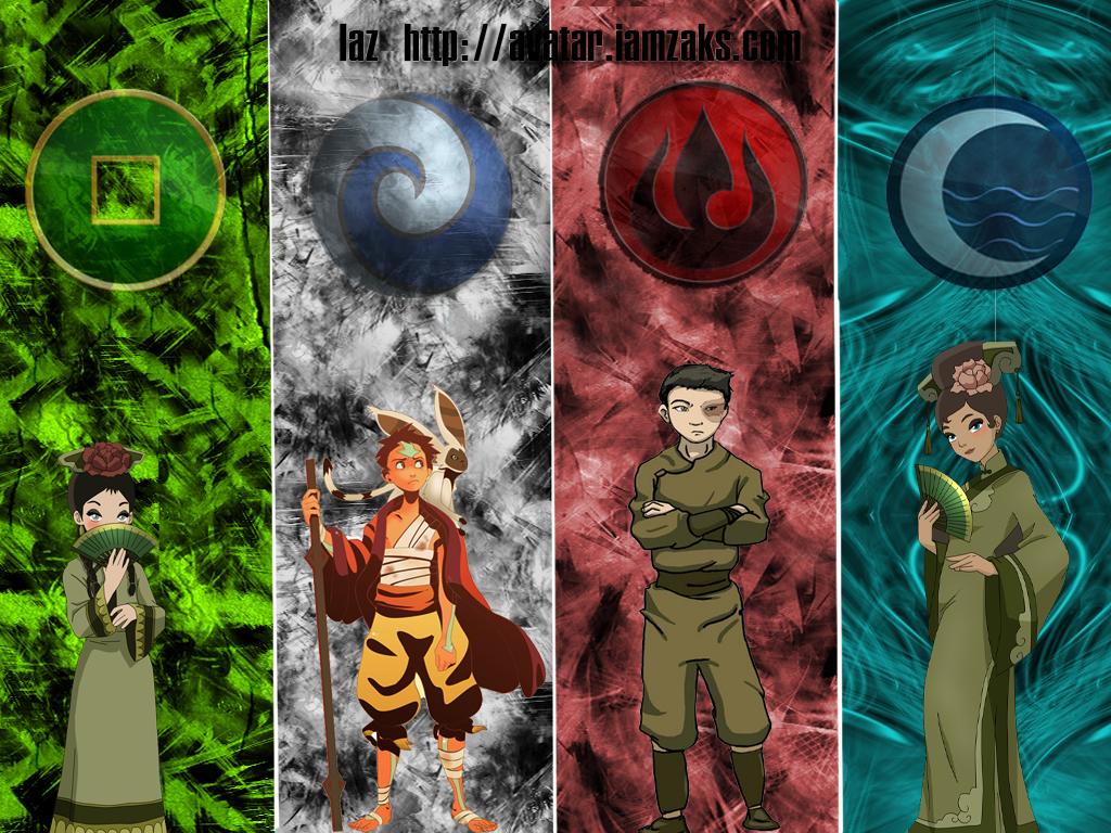 Wallpaper De Avatar Aang – wallpaper202  Wallpaper De Av...